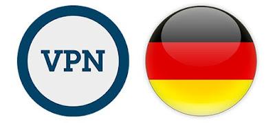 VPN Allemagne gratuit