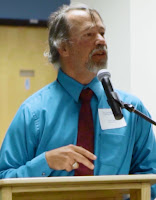 photo of Timothy Jehl