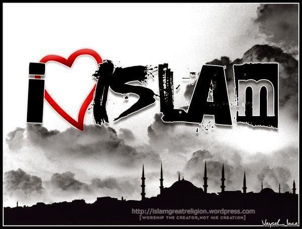 segala yang terdapat di dalamnya mengandung keindahan Kata-kata Mutiara Islam