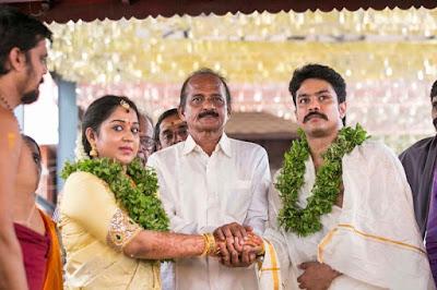 Actor-Harish-Doctor-Abinaya-Marriage-1