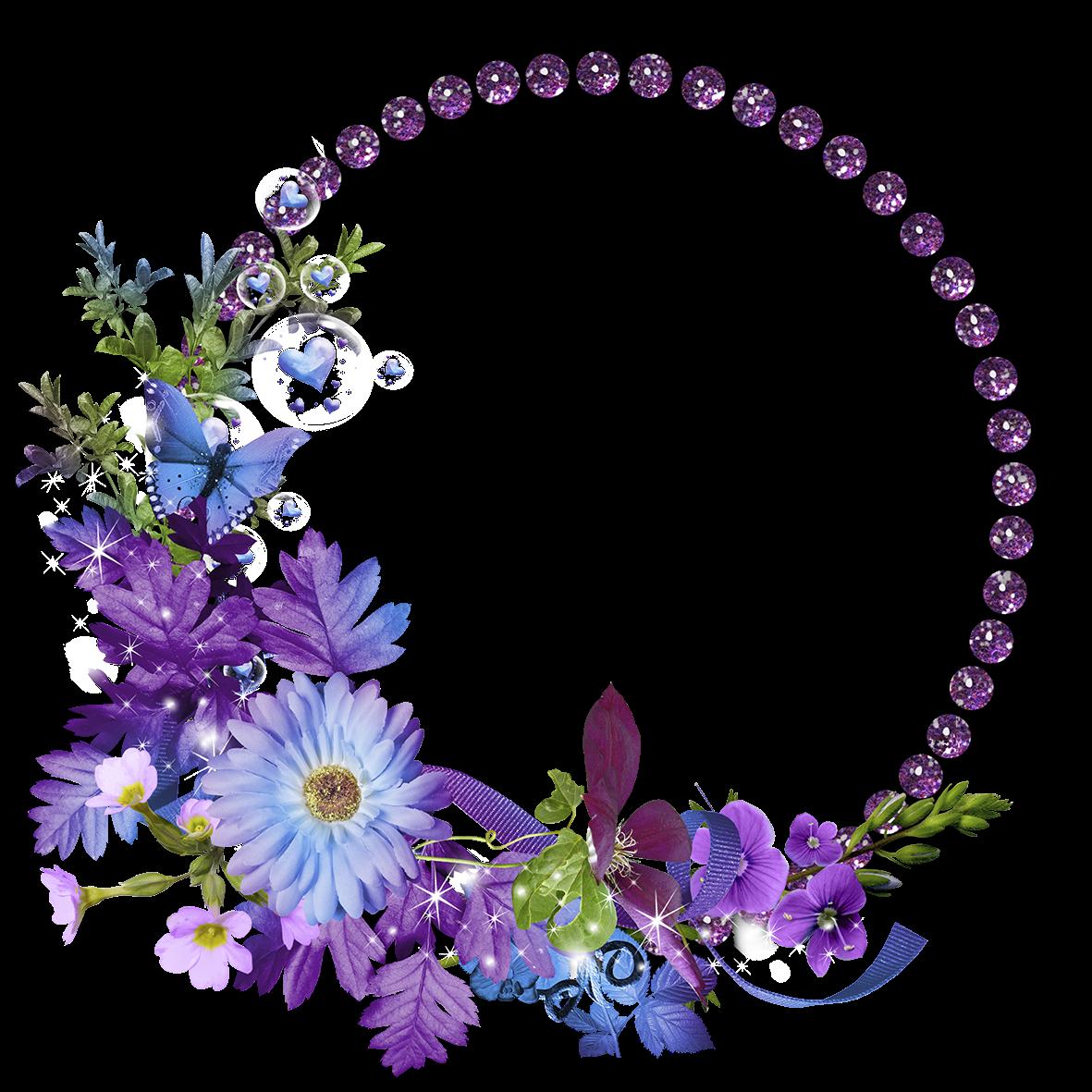 Purple Flower Clipart No Background: MARCOS GRATIS PARA FOTOS: MARCOS PARA PHOTOSHOP, LABELS