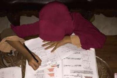 Dampak Buruk Jika Anak Dipaksa Pintar Semua Pelajaran