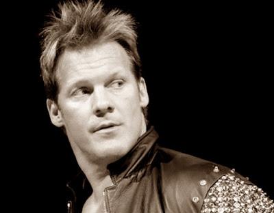 Profil Chris Jericho