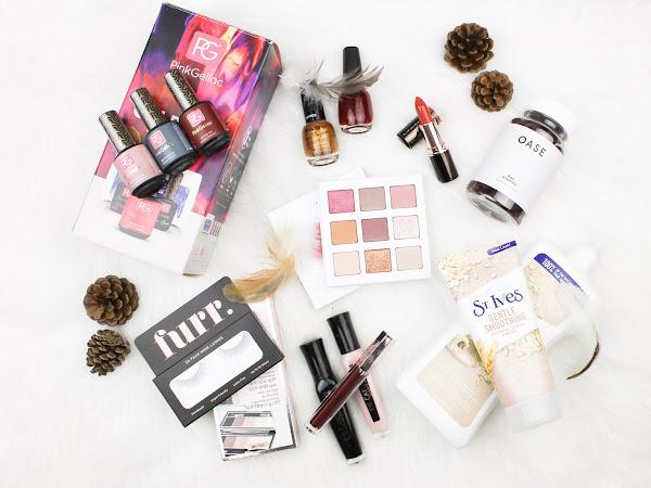 WINACTIE - Win voor €350 aan beautyproducten!