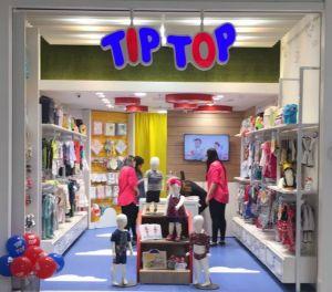 Tip Top inaugura mais uma unidade no litoral paulista