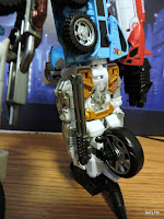 Transformers UW-03 Unite Warriors Defensor 3