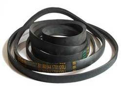 Types of transmission belts