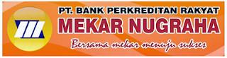 Lowongan Kerja PT BPR Mekar Nugraha - Penempatan Bergas, Tuntang, Ambarawa & Kembangsari (Marketing & Collector)