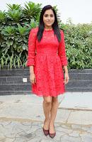 Rashmi Gautam Latest Photos at Be You Salon Launch TollywoodBlog