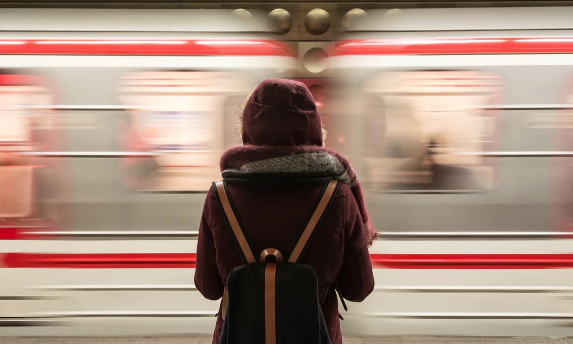 Cara ubah jadwal tiket kereta api