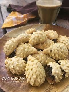 Ide Resep Kue Kering Duri Durian
