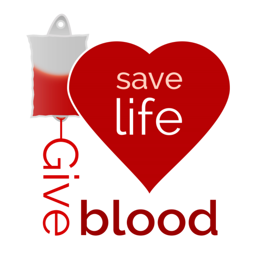 Viking Update: Blood Drive April 4th