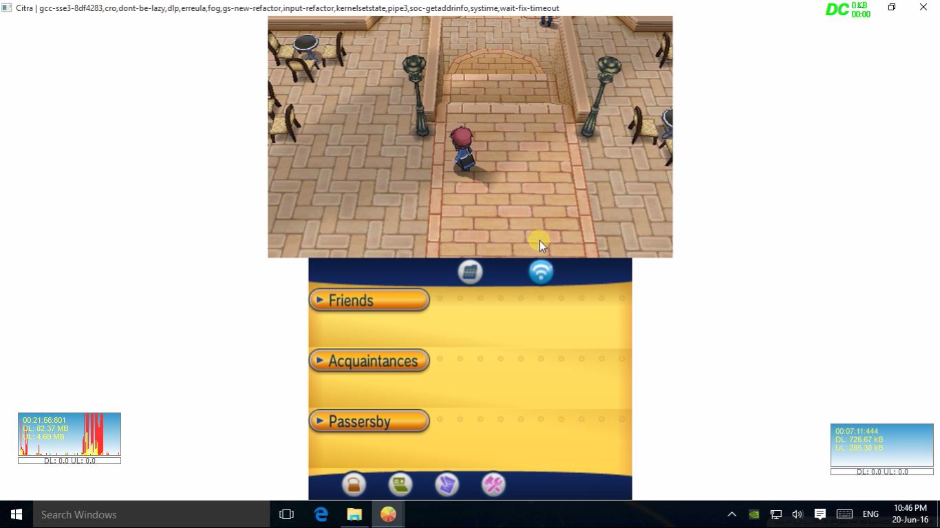 3ds system archives dump download