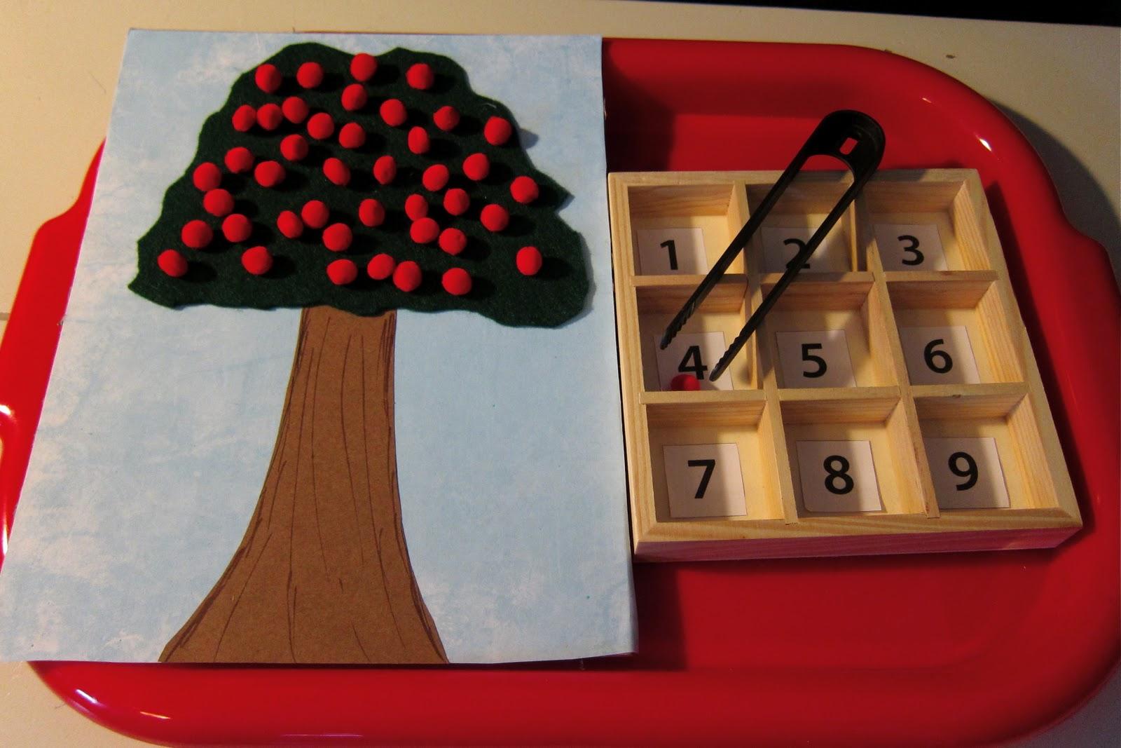 Preschool Syllabus Apples