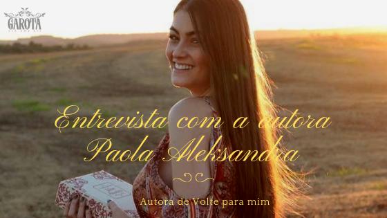 entrevista Paola Aleksandra