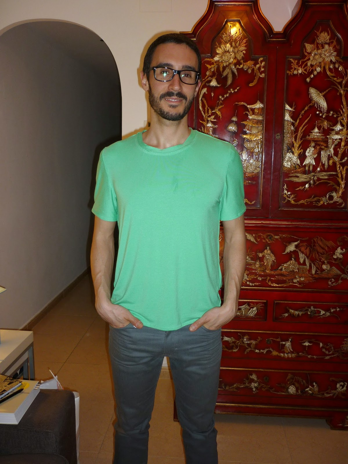modistilla de pacotilla just for men telaria strathcona henley tshirt camiseta thread and theory