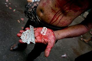 Umat Islam Wajib Tahu! Kesesatan Syi'ah di Hari Asyura