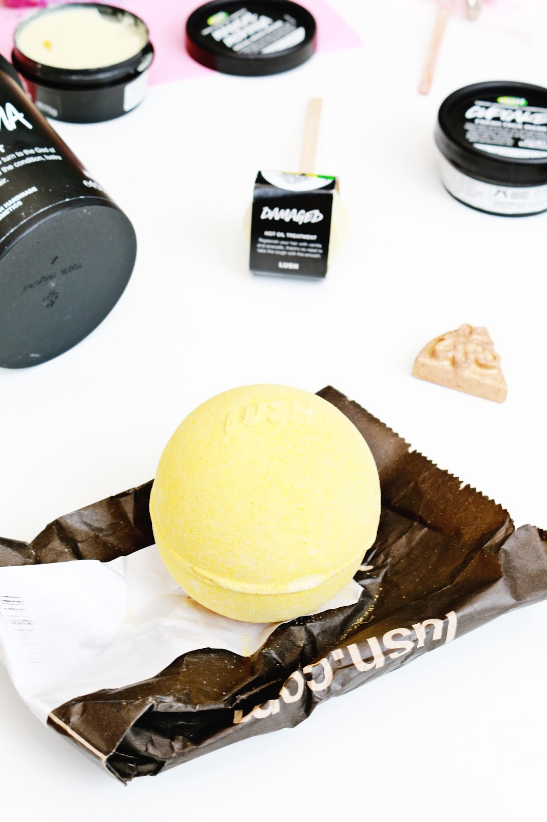 Beauty, Lush, Lush Cosmetics, Shopping, Lush Bath Bombs, Lush Skincare, Lush Oxford Street,