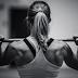 4 Razões para o agachamento frontal fazer parte do seu treino