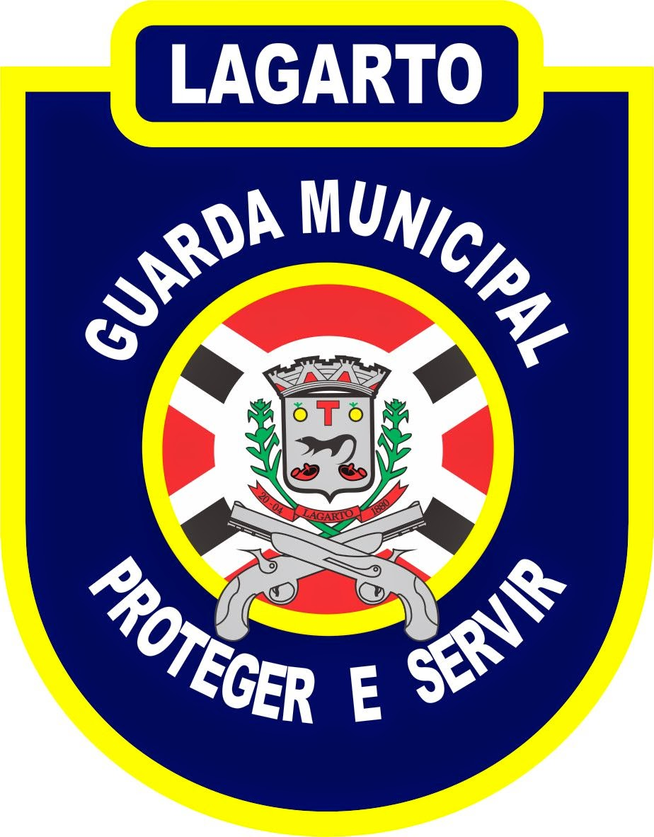 Guarda Municipal de Lagarto