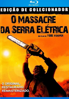 Download O Massacre da Serra Elétrica (1974) - Dublado MP4 720p BDRip MEGA