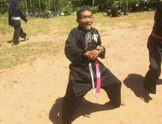 Mbah Gimun Ponorogo | Infopagarnusa