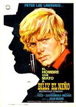 El hombre que mató a Billy el Niño (1967)