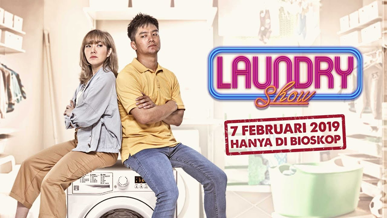 Download Film Laundry Show (2019) Full HD