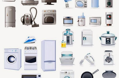 Alat Elektronik