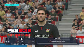 PES 2018 [PS3] CFW Next Level Patch v3.0 AIO