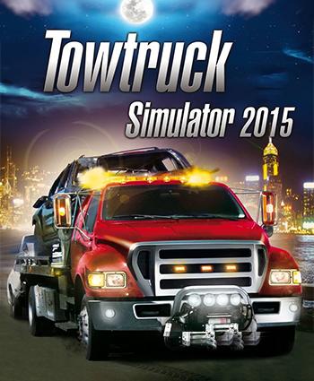 Descargar Towtruck Simulator 2015 [PC] [Full] [1-Link] [ISO] [Español] Gratis [MEGA]
