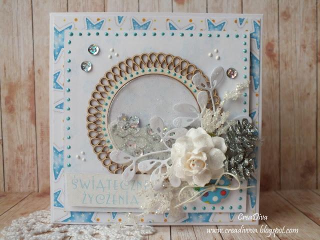 Białe życzenia / White wishes