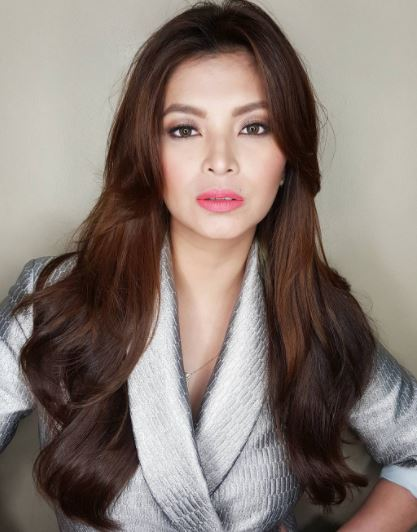 LOOK! Angel Locsin's Jaw-Dropping Look During Her 'It's Showtime' Appearance!