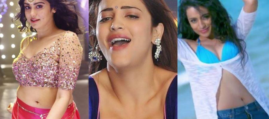 Top 3 BRAHMIN BEAUTIES from Tollywood - Telugu Cinema Samacharam