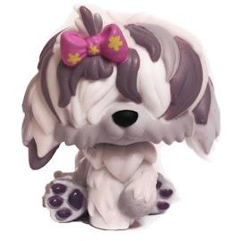 Littlest Pet Shop Pet Pairs Sheepdog (#465) Pet