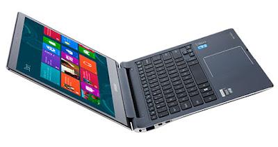 Ultrabook Samsung Ativ Book 9