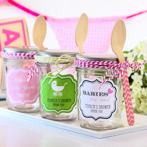 5 Things You Didn't Know About Baby Showers