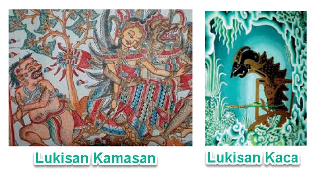 Seni rupa daerah adalah seni rupa yang terdapat di berbagai daerah di Indonesia Seni Rupa Daerah Indonesia