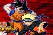 لعبة قتال اساطير الانمي Anime Legends