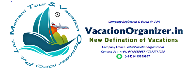 www.vacationorganizer.in