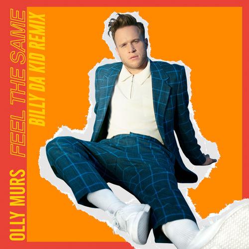 Olly Murs - Feel the Same (Billy Da Kid Remix) - Single [iTunes Plus AAC M4A]