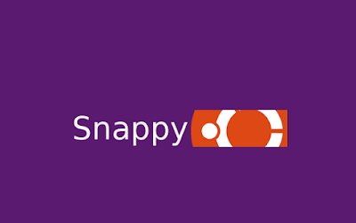 2018 é o ano do Fortalecimento do Snappy no Ubuntu?