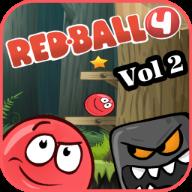Red ball 4 volume 2