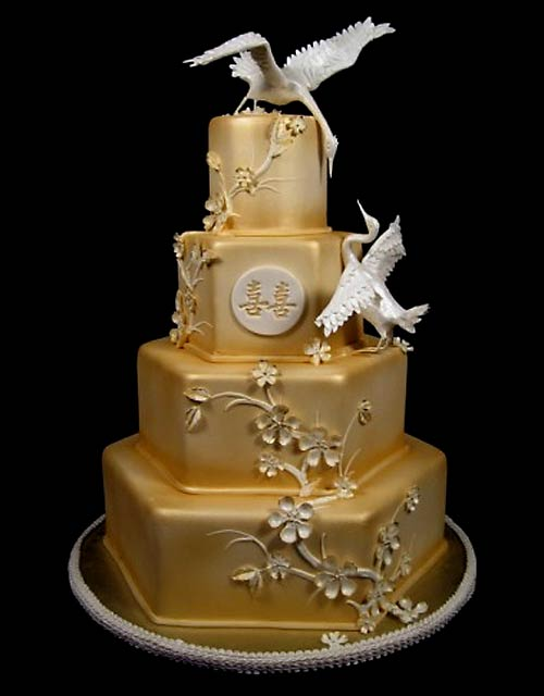 meaning behind feeding wedding cake twende harusini do u how cake in a wedding 17236