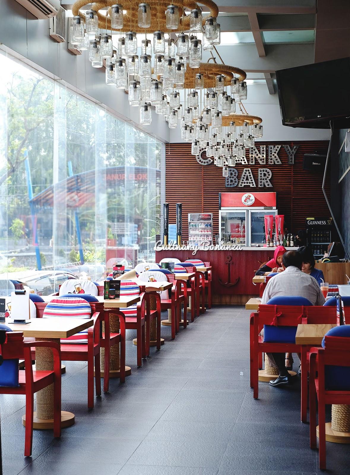 Cranky Crab (www.culinarybonanza.com)