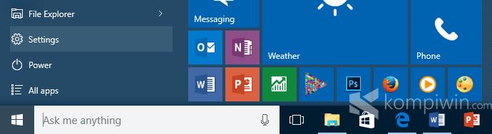 Cara Install Universal Apps Windows 10 di Drive Lain – Beberapa Hal yang Perlu Diketahui 2