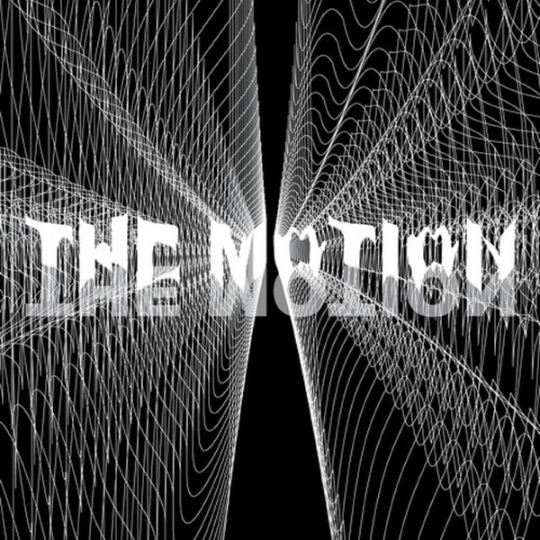 Drake - The Motion (feat. Sampha) - Single Cover