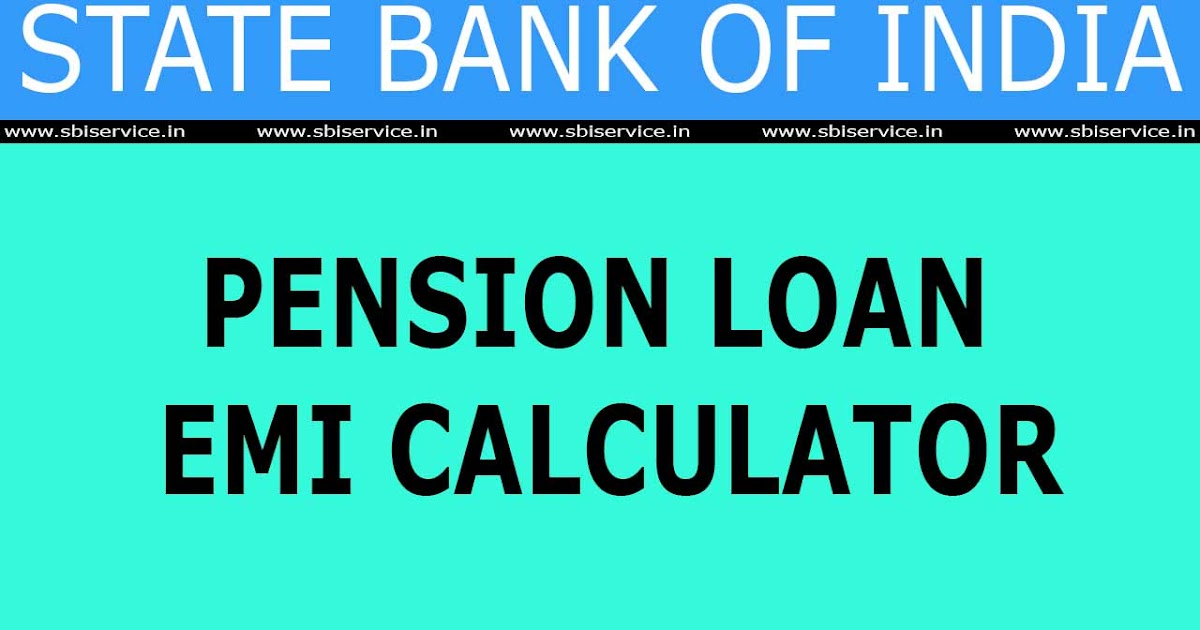 Emi On Home Loan Calculator Idbi