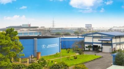 Kết quả hình ảnh cho Thang Long II Industrial Zone (Under Pho Noi B Industrial Zone)