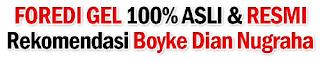 Jual Foredi Untuk Atasi Ejakulasi Dini - Foredi Gel, FOREDI | Web Foredi Gel Resmi rekomendasi Boyke, Foredi Gel Herbal Boyke&Co Atasi Ejakulasi Dini